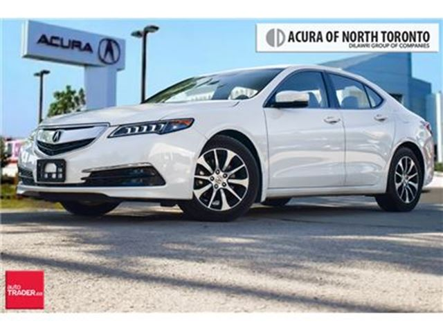 2013 Acura TL SH AWD Tech at in Thornhill, Ontario