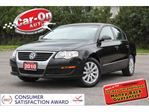2010 Volkswagen Passat 2.0T LEATHER LOADED EXTRA CLEAN in Ottawa, Ontario