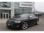 2013 Audi S5 3.0T Premium Winter wheels in London, Ontario
