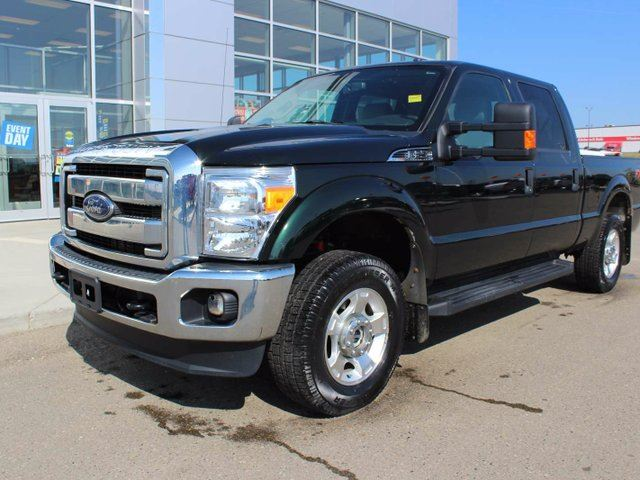 2015 FORD F-250 XLT in Peace River, Alberta