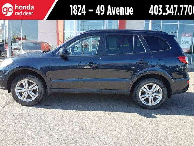 2012 HYUNDAI SANTA FE GLS in Red Deer, Alberta