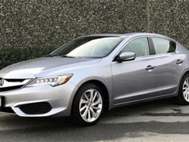 2016 Acura ILX at LOW KMS! AS NEW! in North Vancouver, British Columbia