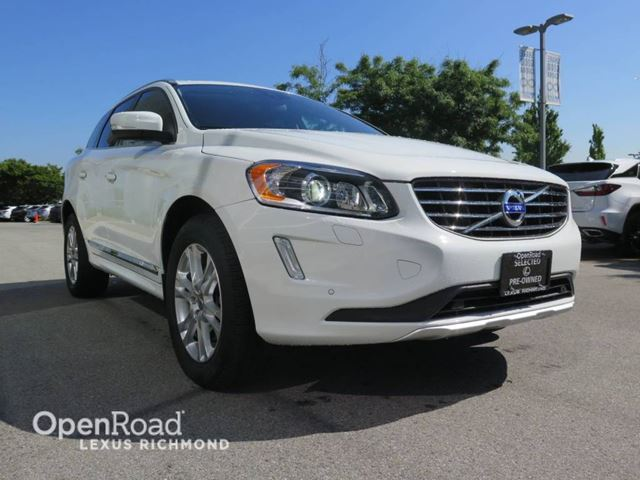 2014 VOLVO XC60 3.2 in Richmond, British Columbia