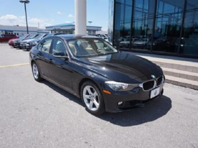 2014 BMW 3 Series 4dr Sdn 328i xDrive AWD in Mississauga, Ontario