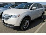 2014 Lincoln MKX 4X4 in Mississauga, Ontario
