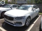 2017 Volvo S90 T6 AWD Inscription in Mississauga, Ontario