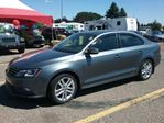 2015 Volkswagen Jetta 2.0 TDI Highline 4dr Sedan in Medicine Hat, Alberta