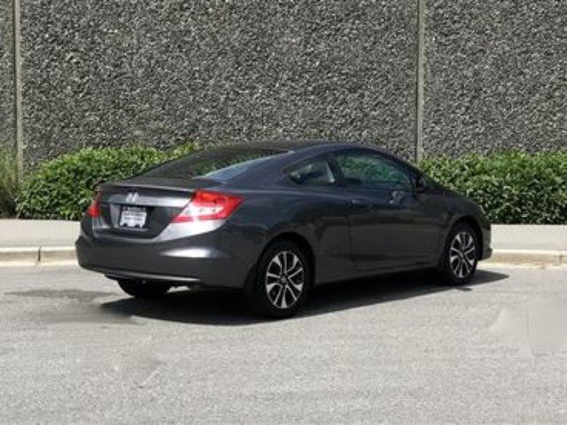 2013 honda civic coupe ex 5at comprehensive warranty until for 2013 honda civic warranty