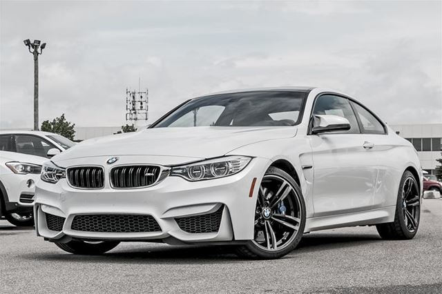 2016 BMW M4           in Mississauga, Ontario