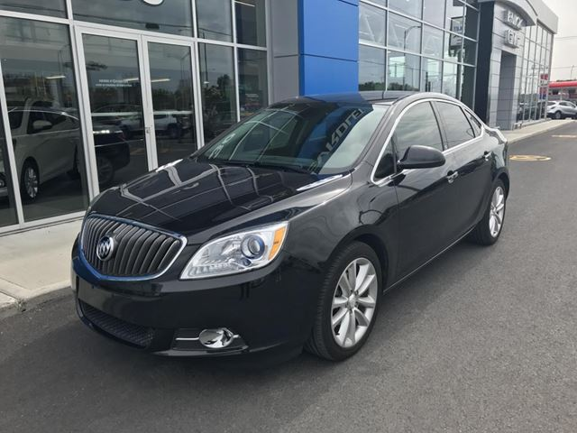 2013 Buick Verano Leather in Delson, Quebec