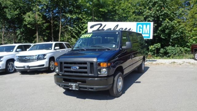 2012 FORD ECONOLINE XL in Sechelt, British Columbia