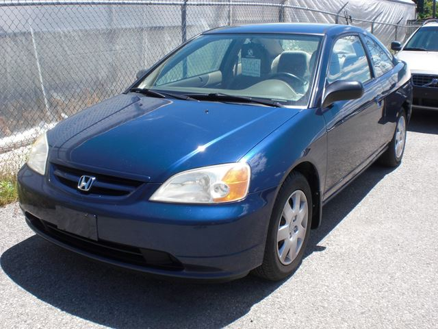 2002 Honda Civic LX in London, Ontario