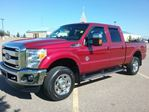 2014 Ford F-350 SuperCrew 4x4 LARIAT DIESEL in Medicine Hat, Alberta