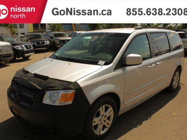 2010 Dodge Grand Caravan SXT in Edmonton, Alberta