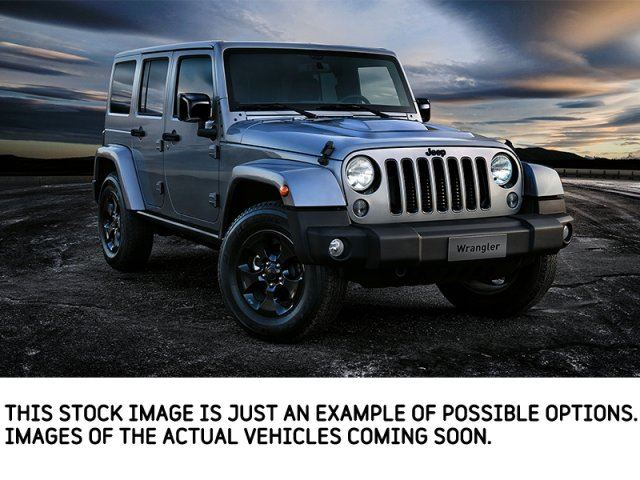 2017 Jeep Wrangler Unlimited New Car Sahara 4x4 Dual Top,Trailer Tow & Connect.Pkgs 18Alloys in Thornhill, Ontario