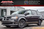 2017 Dodge Grand Caravan New Car SXT Premium+ 7Seat UconnectPkg Leather AC 17Alloys  in Thornhill, Ontario