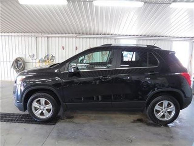 2014 Chevrolet Trax LT in Tracadie-Sheila, New Brunswick