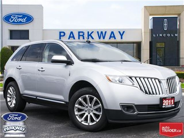 2011 LINCOLN MKX Base in Waterloo, Ontario