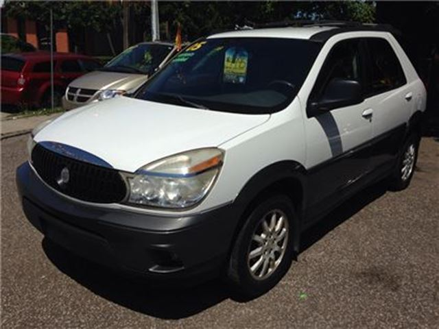 2005 BUICK RENDEZVOUS CX in St Catharines, Ontario