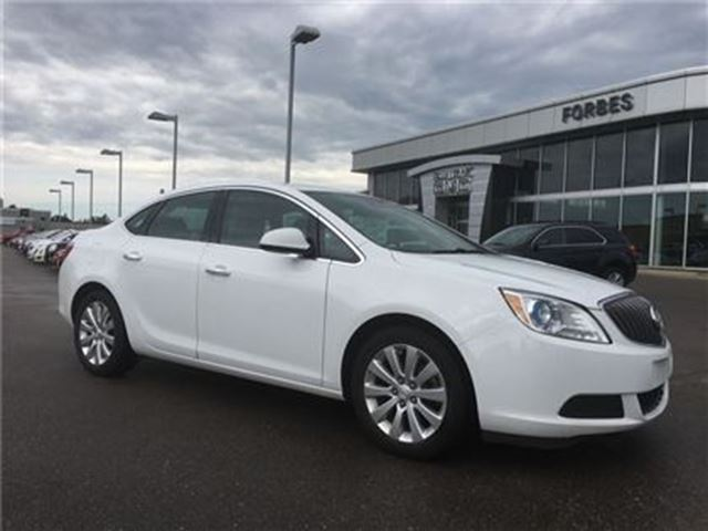 2013 BUICK VERANO CX \ 1 OWNER\ ACCIDENT FREE\ in Waterloo, Ontario
