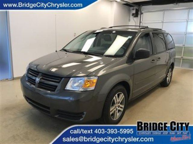 2010 Dodge Grand Caravan SE in Lethbridge, Alberta