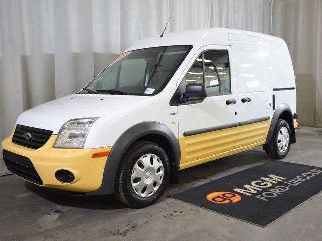 2012 Ford Transit Connect XLT in Red Deer, Alberta