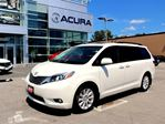 2015 Toyota Sienna XLE AWD 7-Pass V6 6A in Surrey, British Columbia