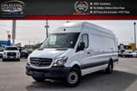 2015 Mercedes-Benz Sprinter 2500 170 Bluetooth Pwr windows Pwr Locks Keyless entry in Bolton, Ontario