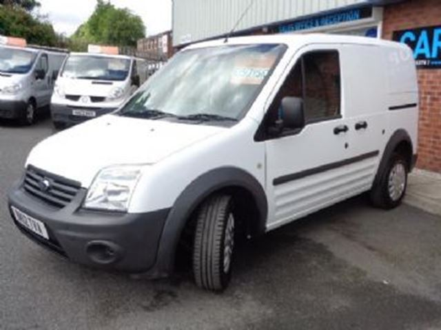 2012 Ford Transit Connect XLT in Mississauga, Ontario