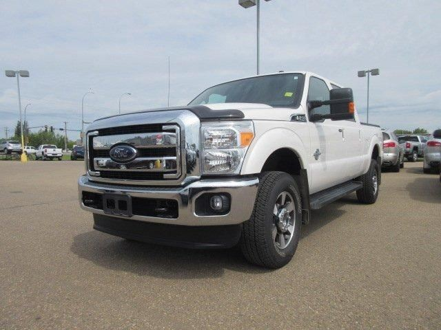 2016 Ford F-350  King Ranch in Lloydminster, Alberta