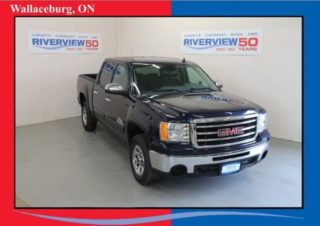 2012 GMC Sierra 1500 SL Nevada Edition in Wallaceburg, Ontario