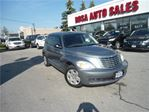 2009 Chrysler PT Cruiser 5dr HATCH LX LOCAL ON NO ACCIDENT PW PL ICE COLD A in Oakville, Ontario