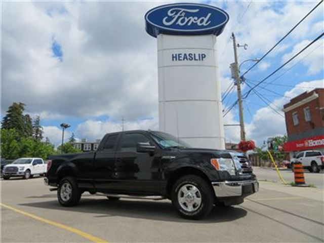 2012 Ford F-150 XLT in Hagersville, Ontario