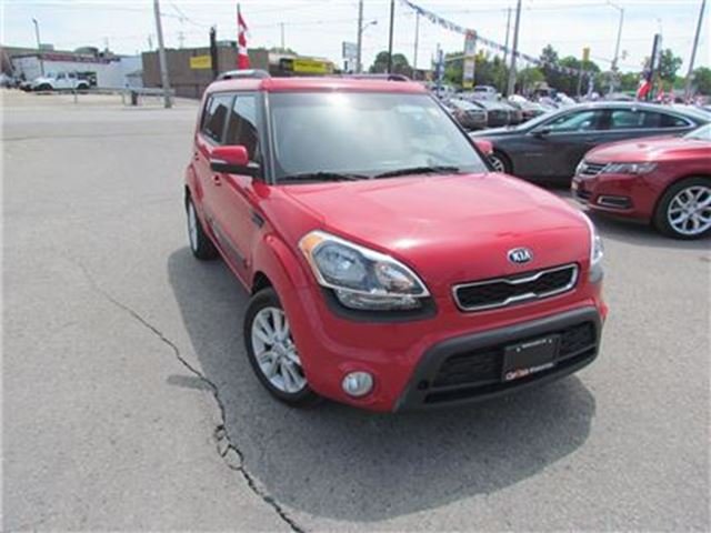 2013 KIA Soul 2U   ALLOYS   CLEAN   $0 DOWN OPTIONS in London, Ontario