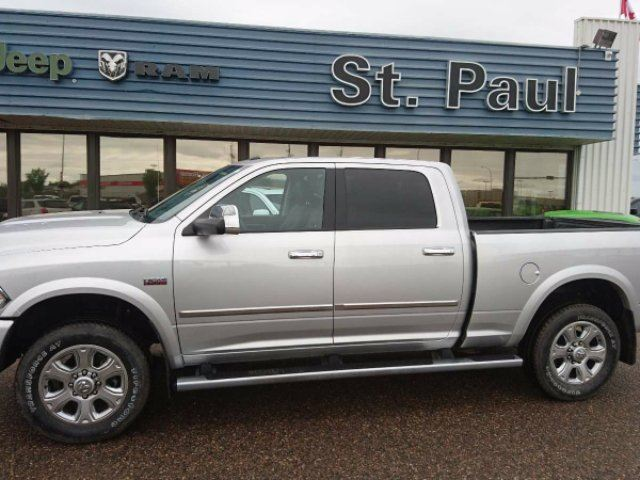 2015 Dodge RAM 2500 Longhorn in St Paul, Alberta