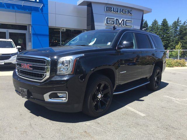 2016 GMC YUKON SLT in Victoria, British Columbia