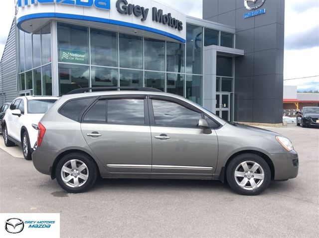 2009 Kia Rondo LX 5-Seater w/AC in Owen Sound, Ontario