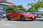 2017 Toyota 86           in Richmond, British Columbia