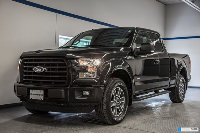 2015 Ford F-150           in Repentigny, Quebec