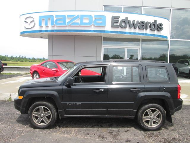 2011 Jeep Patriot Sport/North in Pembroke, Ontario