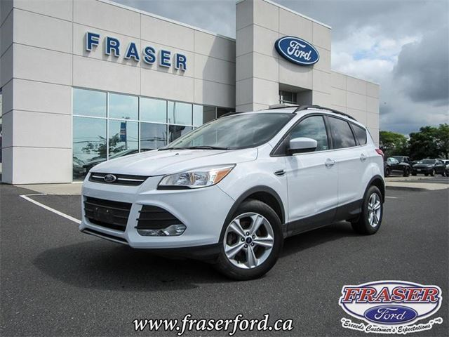 2013 Ford Escape SE in Cobourg, Ontario