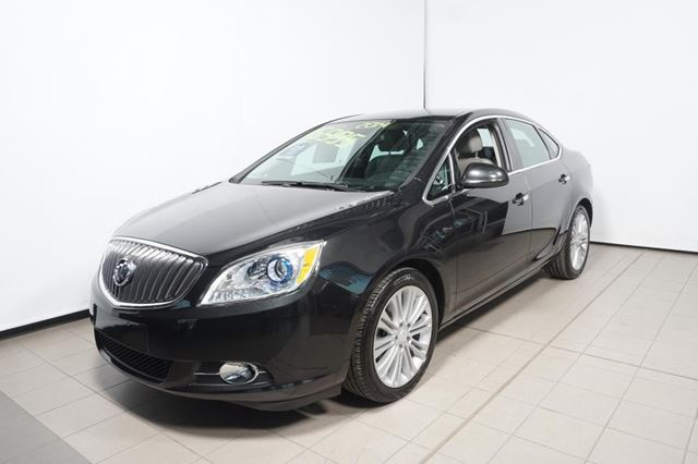 2014 buick verano convenience 1 montreal quebec car for sale 2823283. Black Bedroom Furniture Sets. Home Design Ideas