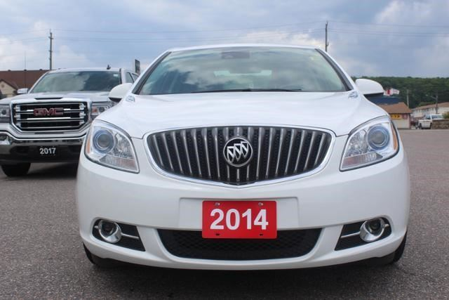 2014 BUICK VERANO Leather in North Bay, Ontario