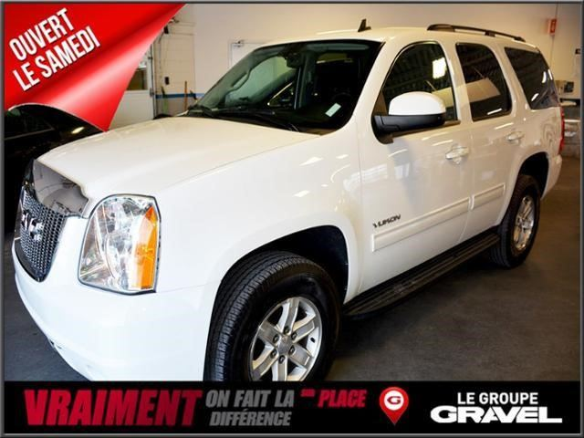 2014 GMC Yukon SLE in Verdun, Quebec