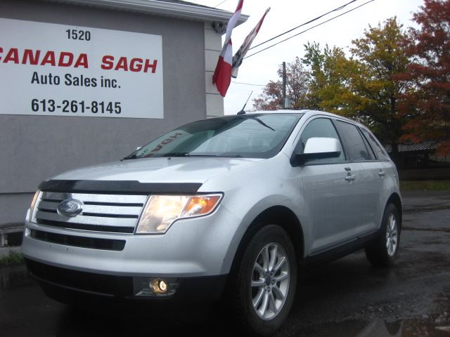 2010 Ford Edge  GREAT DEAL SUV ! 12M.WRTY+SAFETY $7790 in Ottawa, Ontario