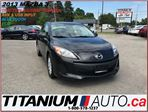 2013 Mazda MAZDA3 BlueTooth+Traction & Cruise Control+AUX & USB IN++ in London, Ontario