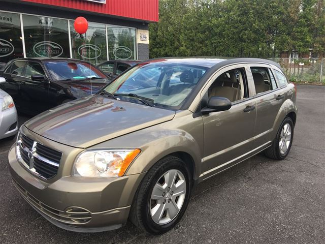 2008 Dodge Caliber SXT***CREDIT 100% APPROUVE*** in Saint-Lin-Laurentides, Quebec