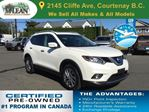 2015 Nissan Rogue S in Courtenay, British Columbia
