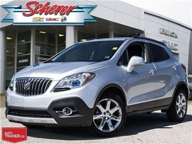 2016 BUICK ENCORE Leather in Kitchener, Ontario