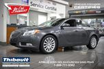 2011 Buick Regal CXL-T w/1SG in Sherbrooke, Quebec
